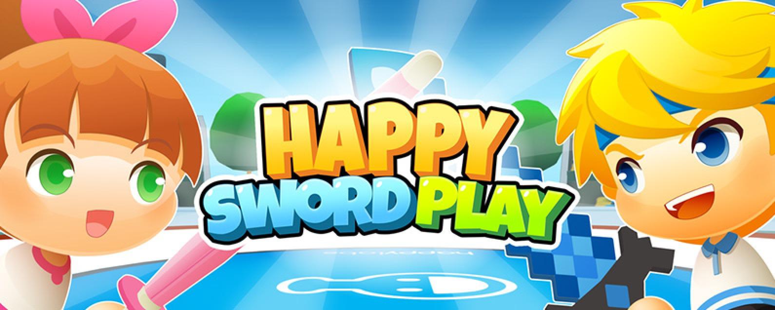 Aplicaciones de Apple TV: Happy Swordplay ofrece diversión interactiva para toda la familia