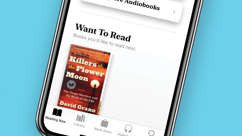 Cómo Hacer Una Lista De Deseos De Libros Electrónicos Y Audiolibros En La Aplicación Libros En El Iphone