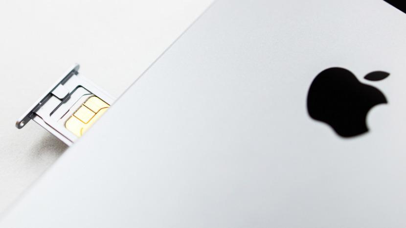 Cómo quitar o insertar una tarjeta SIM en su iPhone