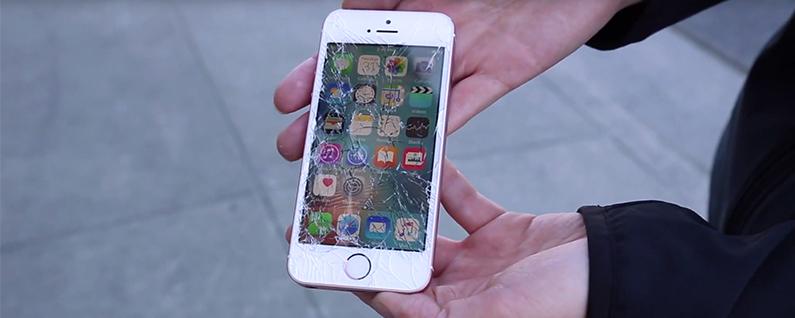 El iPhone SE no alcanza al iPhone 6s en durabilidad